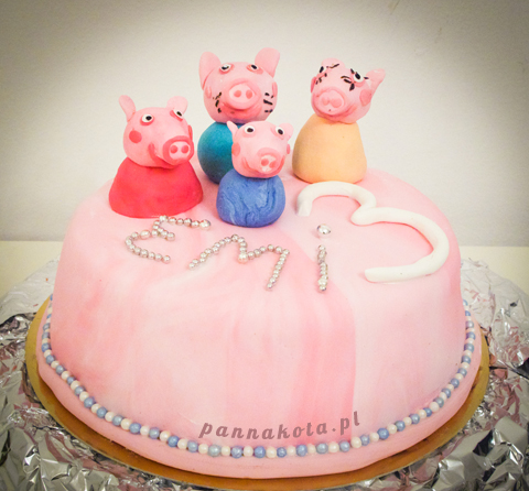 Tort Urodzinowy Pannakota Przepisy Kulinarne Na Pyszne Dania I