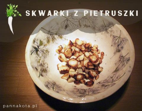 skwarki-pietruszkowe, pannakota.pl