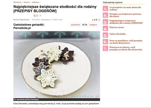 eDziecko, pannakota.pl