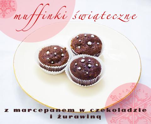 muffinki-swiateczne-czekoladowe
